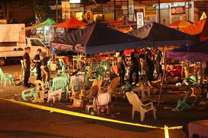دولت فیلیپین گروه ابوسیاف را عامل بمب گذاری در داوائو معرفی کرد