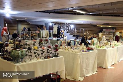 نمایشگاه زنان و تولید ملی