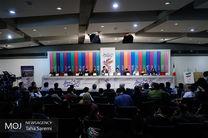 نشست رسانه ای انیمیشن آخرین داستان برگزار شد