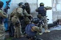 عملیات تروریستی وهابیون در روسیه شکست خورد
