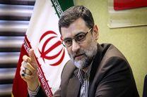 امروز حزب الله کنار گوش اسراییل قدرت نمایی می کند