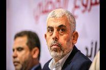 رئیس حماس تهدید به ترور شد