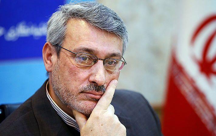 درخواست سفیر ایران در لندن برای راه اندازی کمپین مردمی علیه شرکت خدمات پست بریتانیا