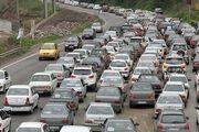 استقرار 345 گروه برای کنترل ترافیک در محورهای مواصلاتی استان اصفهان