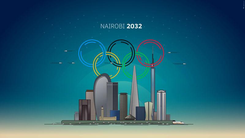 اندونزی نامزد برگزاری المپیک 2032 می شود