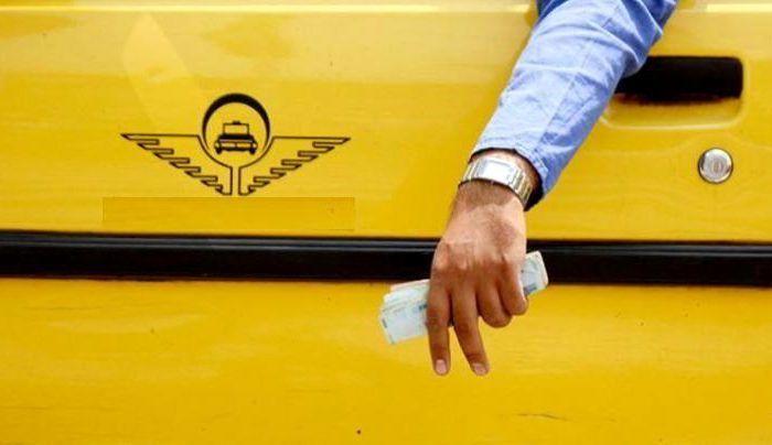 نرخ کرایه تاکسی و اتوبوس شهری کرمانشاه 22 درصد افزایش یافت