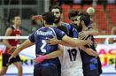ساعت بازی والیبال ایران و کره مشخص شد