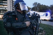 گروگانگیری داعش در فرانسه