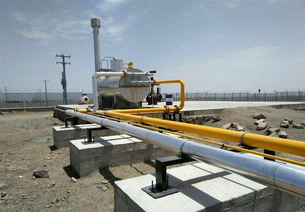 جذب 58 هزار مشترک جدید گاز در خراسان رضوی طی 8 ماهه نخست سال95