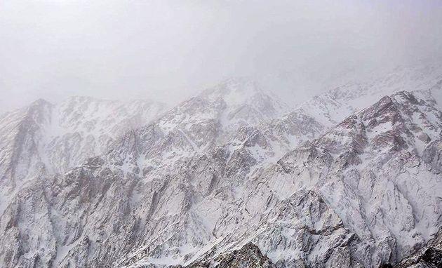 وزش باد نسبتا شدید تا اواخر امشب در ارتفاعات سمیرم