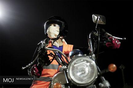 نخستین زنان راننده در عربستان