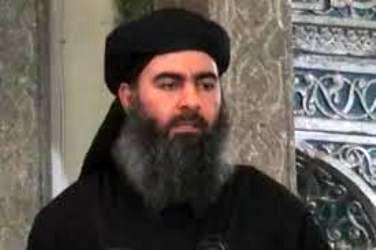 رسانه سوری از خبر تایید نشده کشته شدن سرکرده داعش خبر داد