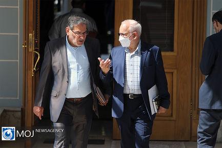 جلسه مجمع تشخیص مصلحت نظام - تیر ۱۴۰۰