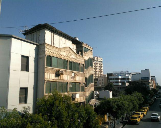 ساختمان های مازندران هیچ ارتباط شکل و معنایی با گذشته این سرزمین ندارد