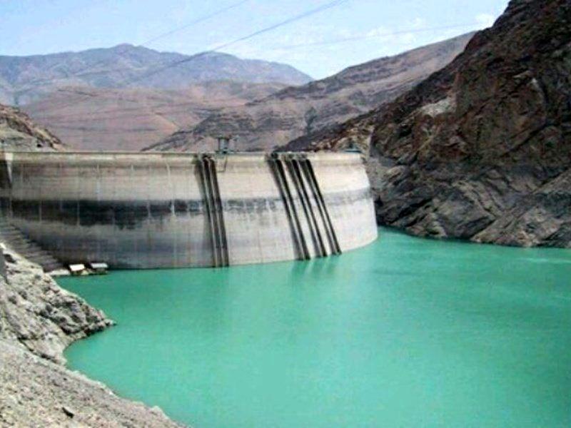 رهاسازی آب سد زاگرس برای کشاورزان قصرشیرین
