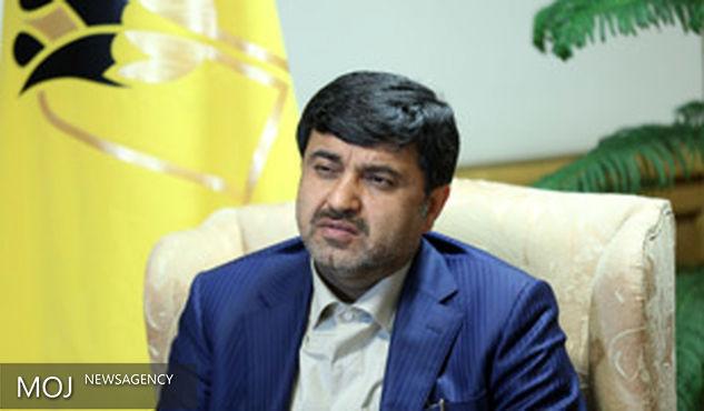 پیام مدیرعامل بانک پارسیان به مناسبت هفته بانکداری اسلامی
