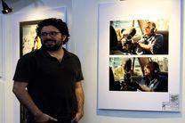 برگزاری نمایشگاه عکس فیلم های سینمایی ایران