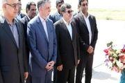 بندرعباس میزبان وزیر فرهنگ و ارشاد اسلامی شد