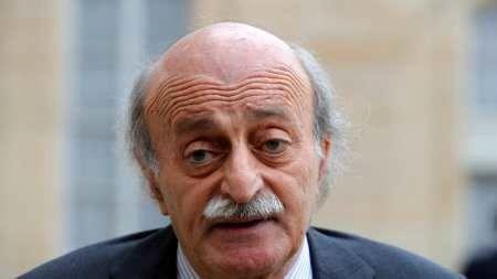 ولید جنبلاط: کشورهای عربی با ایران مذاکره کنند