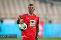 سید جلال حسینی بهترین گلزن دقایق پایانی لیگ قهرمانان آسیا شد