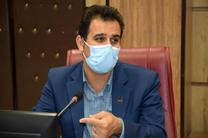 ایلام از نظر رعایت پروتکل های بهداشتی در ردیف پنج استان آخر کشور قرار دارد