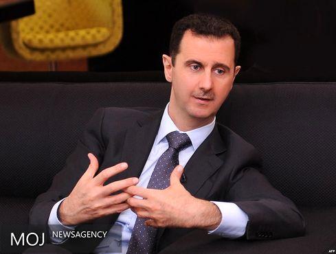 اسد فردا یا پس فردا نخست وزیر جدید را معرفی میکند
