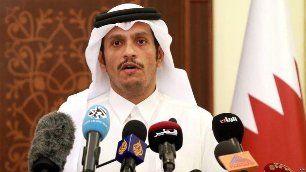 عربستان به دنبال تغییر حکومت دوحه است