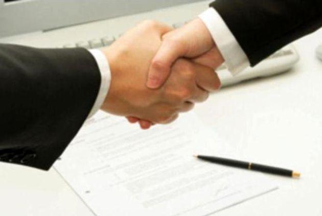امضای توافقنامه رئوس قراردادی توسعه میادین پارسی و پرنچ