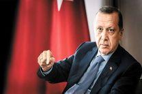 تماس تلفنی اردوغان با محمود عباس و اشتاین مایر