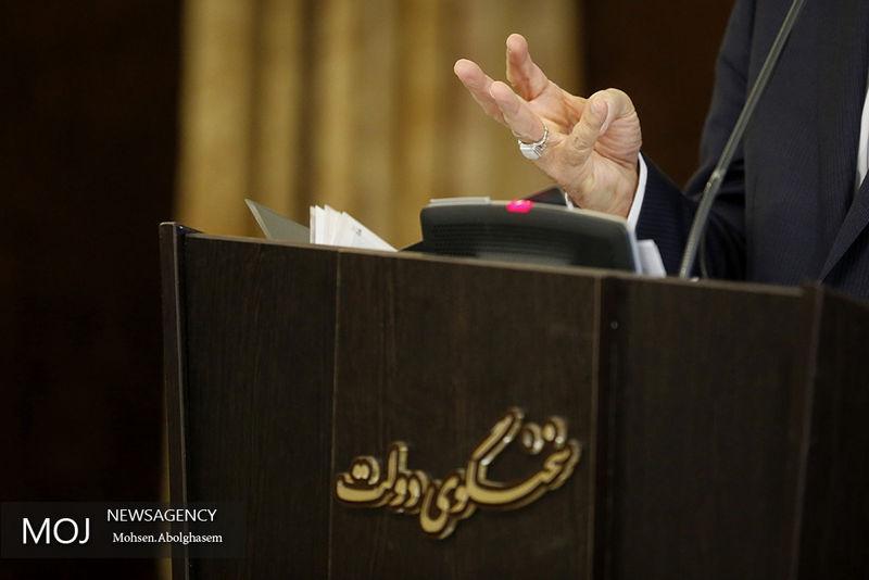 نشست خبری سخنگوی جدید دولت به زمان دیگری موکول شد