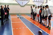 میزبانی اردوهای تیم ملی، موجب توسعه ورزش یزد می شود