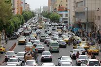 طرح جدید ترافیکی شهر بندرعباس در اردیبهشت ماه  اجرایی می شود