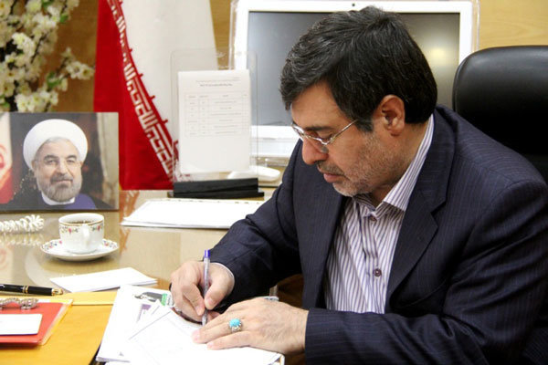 استاندار قزوین سالروز ورود آزادگان به میهن اسلامی را تبریک گفت