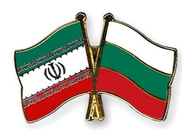 صادرات ایران به بلغارستان به رشد بی سابقه ۴۰.۱ میلیون دلار رسید