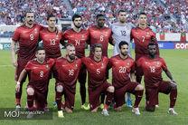 ترکیب احتمالی پرتغال مقابل اسپانیا در جام جهانی