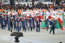 اسامی همه اعضای کاروان ایران در المپیک ۲۰۱۶ ریو امروز مشخص میشود