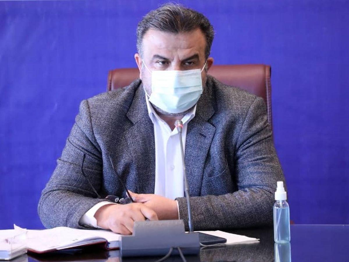 تغییر در ساعت کار ادارات در مازندران