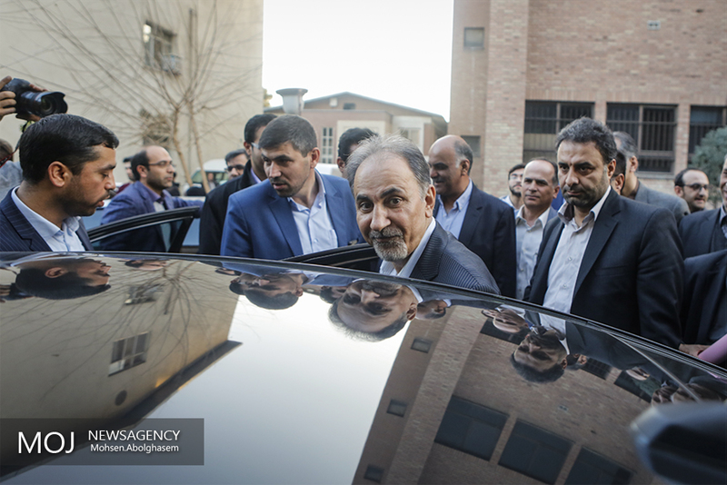 عدم وجود جایگزین دلیل مخالفت با استعفای شهردار تهران/بیماری علت اصلی استعفای نجفی