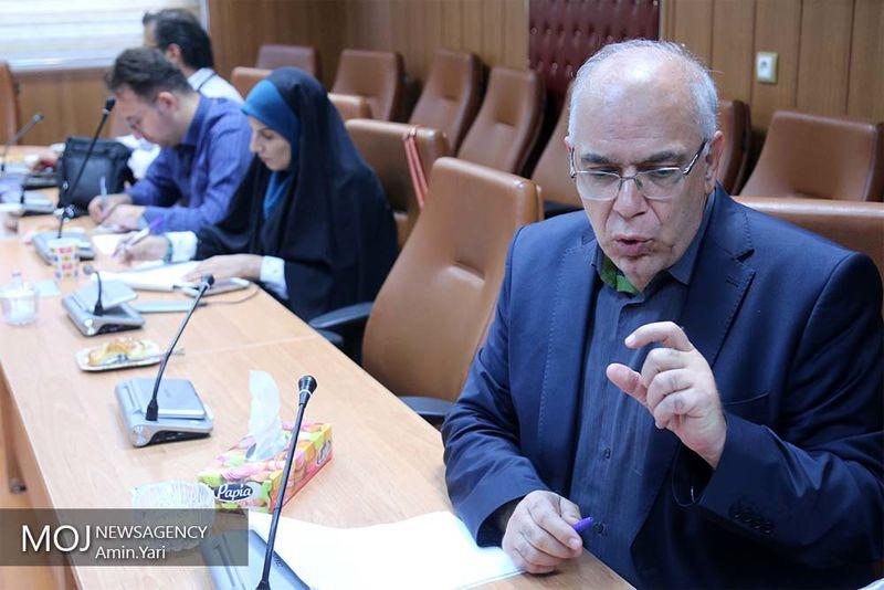با گستردگی عناوین و تنوع آسیب های اجتماعی در ایران مواجه هستیم