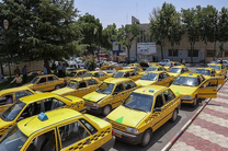 جلوگیری از پلاک شدن تاکسی ها، برخی از رانندگان را به خاک سیاه نشانده است!/نهادهای نظارتی از خودروسازان جواب بخواهند