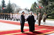 ایران به پیمان مودت وهمکاری جنوب شرق آسیاپیوست