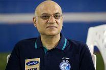 موافقت سلطانی فر با استعفای مدیرعامل باشگاه استقلال