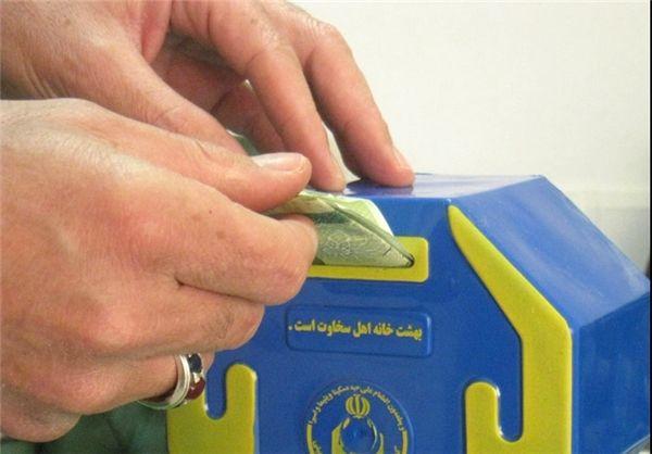 پرداخت بیش از 2 میلیارد تومان صدقه توسط خیران استان اردبیل