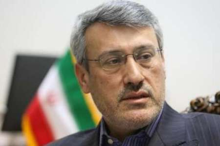 واکنش بعیدی نژاد به سخنان ضد ایرانی رئیس جمهور آمریکا