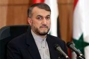 هشدار دستیار ویژه رئیس مجلس به عربستان