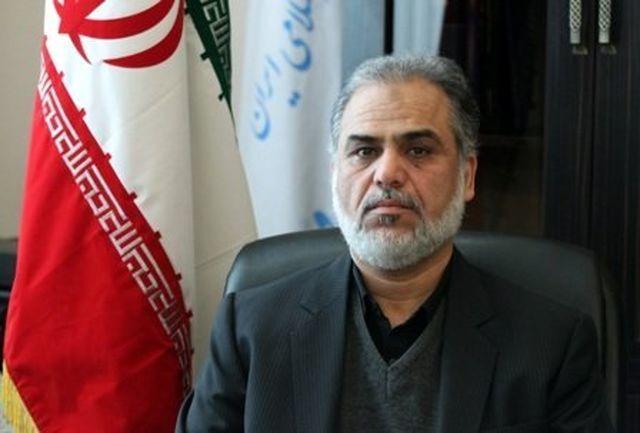 سید رحمت الله اکرمی به سمت سرپرست وزارت امور اقتصادی و دارایی منصوب شد