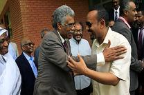 بازداشت 2 رهبر مخالف سودانی پس از ملاقات با نخست وزیر اتیوپی