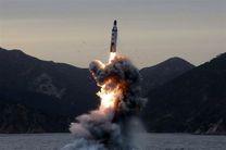 احتمال قارهپیما بودن موشک شلیک شده کره شمالی بررسی میشود