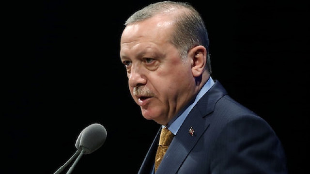 Turkey will not allow Deal of Century to threaten peace