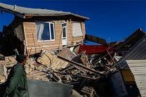کار ساخت تمامی واحدهای مسکونی روستایی حادثه دیده در زلزله خراسان رضوی به اتمام رسیده است